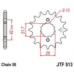 ΓΡΑΝΑΖΙ ΚΙΝ. JT  E513,15  [ΑΛ]